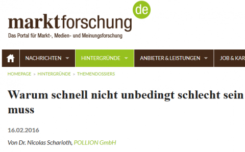 biopinio marktforschung.de mobile marktforschung