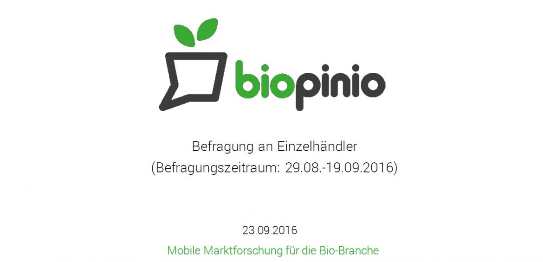 biopinio download Fachhandel Bio Studie bio-fachhandel