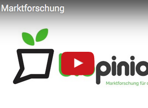 Unser biopinio Video für Produkttests