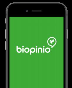 biopinio bio marktforschung mobil carepinio fmcg